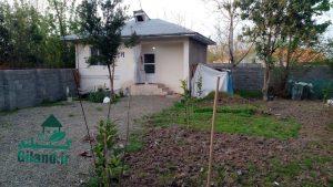 خرید خانه روستایی گیلان