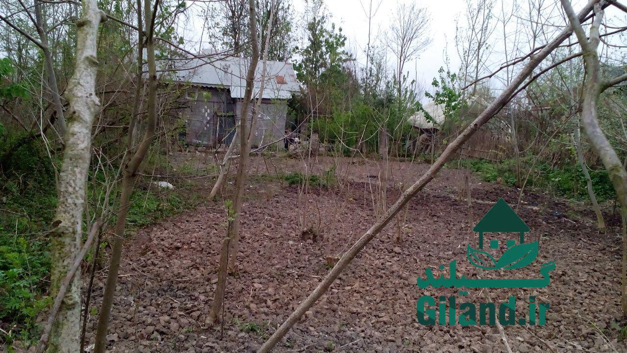 خرید خانه روستایی شمال