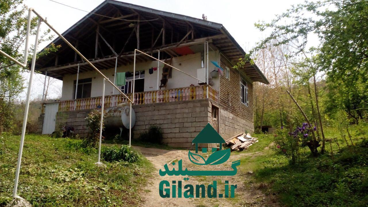 خانه روستایی گیلان