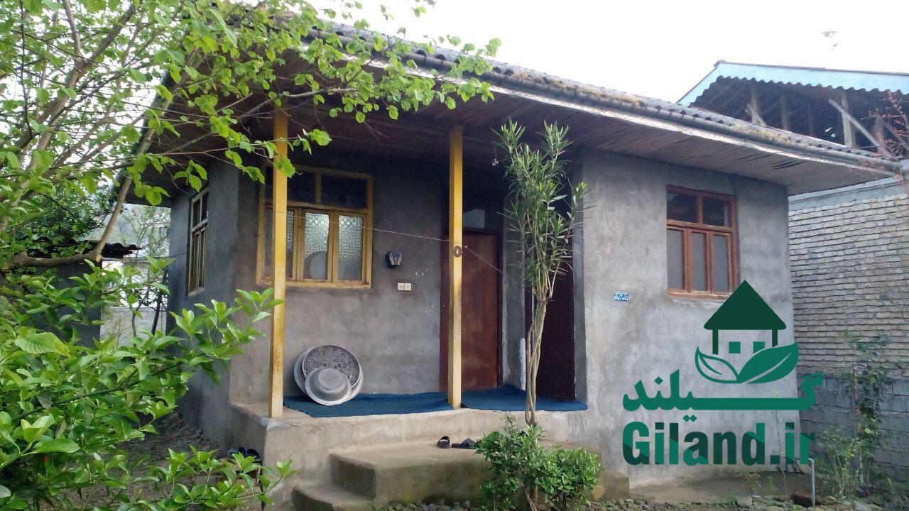 خرید خانه در رانکوه