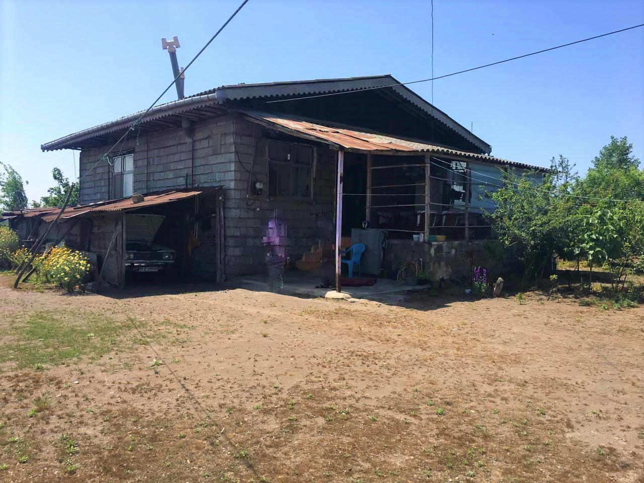 خرید خانه نزدیک دریا