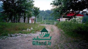 فروش زمین مسکونی در شمال