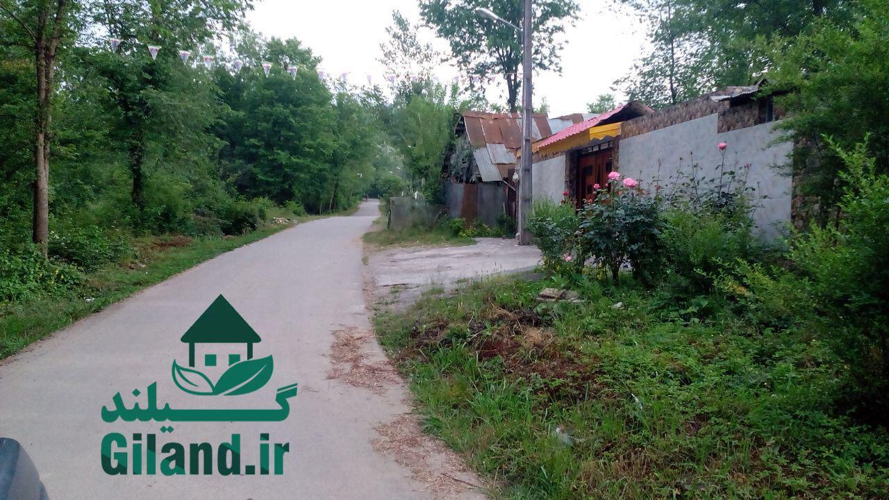 فروش زمین در لاهیجان