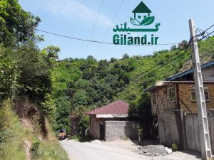 خرید زمین در گیلان