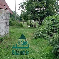 خرید خانه روستایی در اطاقور