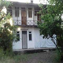 فروش خانه سنتی املش