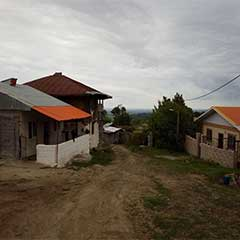 فروش خانه روستایی اطاقور
