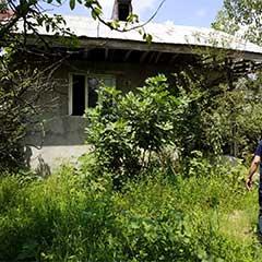 خرید خانه روستایی در گیلان