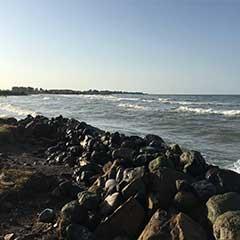 فروش زمین ساحلی گیلان