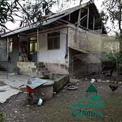 خرید خانه روستایی در لاهیجان
