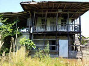 خرید خانه سنتی گیلان