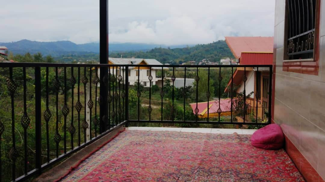 buy villa otaghver