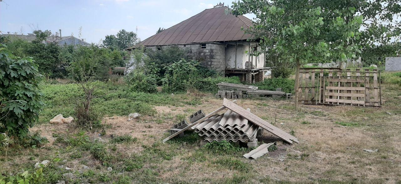فروش یکباب خانه کلنگی قدیمی همراه زمین مسکونی